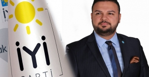 İYİ Parti Kahramanmaraş'ta Yeni Yönetim Belli Oldu