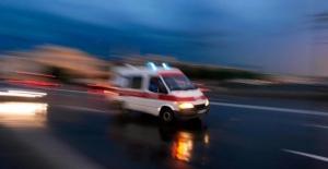 Kahramanmaraş'ta Feci Ölüm:Çocuk Römorkun Altında Kaldı