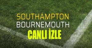 Southampton-Bournemouth Maçı
