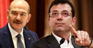 Süleyman Soylu'dan İstanbul'a Kayyum Açıklaması