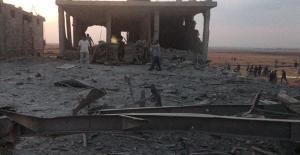 Türkiye Sınırındaki Hastaneye Terör Saldırısı: 12 ölü