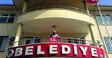 Kahramanmaraş'ın o ilçe belediyesine T.C. ibaresi yeniden eklendi