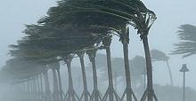 Meteorolojiden K.Maraş İçin Kuvvetli Rüzgar ve Fırtına Uyarısı