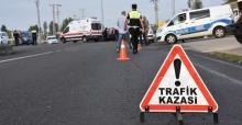 Kahramanmaraş'ta Kaza: 4 Kişi Yaralandı!